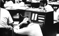 Trader Reacts to 1987